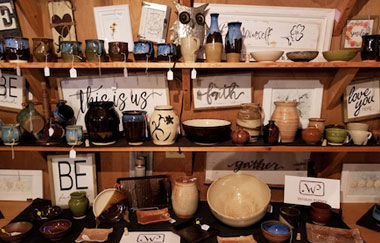 Windom Pottery