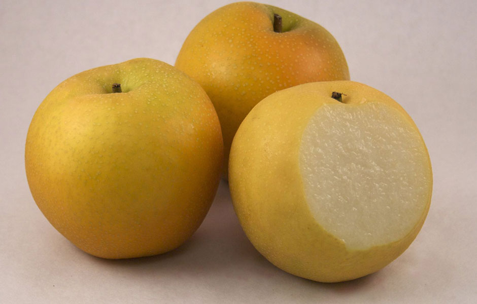Honeygold Apples