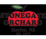 Stonegate Orchard Logo